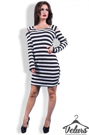 Velurs: Платье 21685 - главное фото