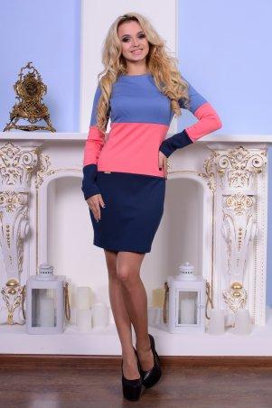 Modus: Платье «Альфа Джерси» 7548 - главное фото