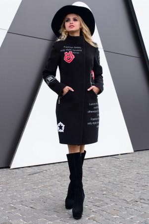 Modus: Пальто «Лакшери Люкс» 7092 - главное фото