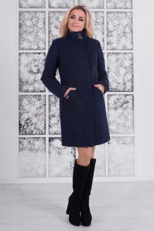Modus: Пальто «Сплит Зима Б/м» 7752 - главное фото