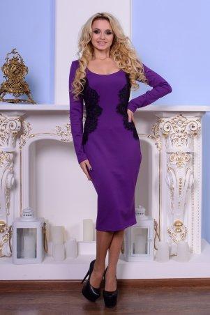 Modus: Платье «Альтера Лайт Ажур Джерси» 7831 - главное фото