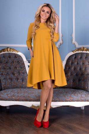 Modus: Платье «Бирсен 3/4 Костюмка Креп» 7805 - главное фото