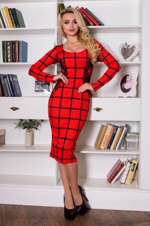 Modus: Платье «Альтера Принт Француз» 7868 - главное фото