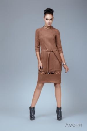Angel PROVOCATION: Платье Chia BRAND Леони - главное фото