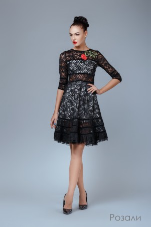 Angel PROVOCATION: Платье Розали - главное фото