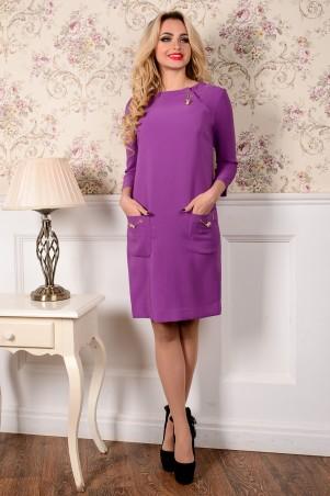 Modus: Платье «Миа Костюмка Креп» 7332 - главное фото