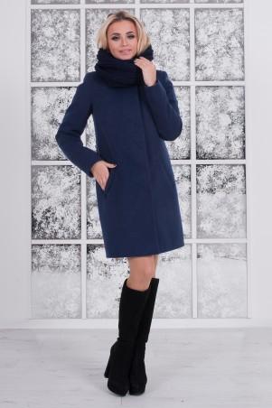 Modus: Пальто «Фортуна Лайт  Эконом Зима Хомут» 4679 - главное фото