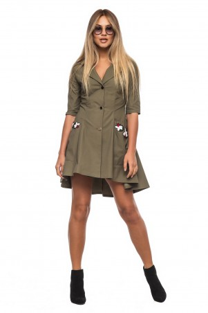0101: Платье 2054 - главное фото