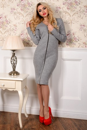 Modus: Платье «Ридж» 8266 - главное фото