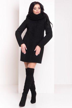 Modus: Пальто «Фортуна Лайт Шерсть Хомут Зима» 8007 - главное фото