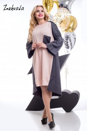 Zuhvala: Платье Берта - главное фото
