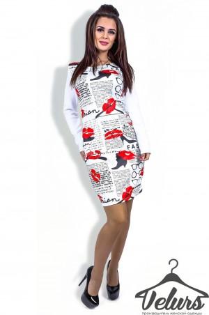 Velurs: Платье 21829 - главное фото