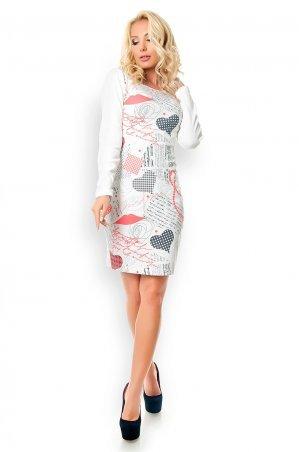 Velurs: Платье 21830 - главное фото