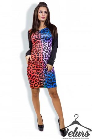 Velurs: Платье 21826 - главное фото