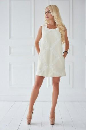 Lux Look: Платье Зигзак 304 - главное фото