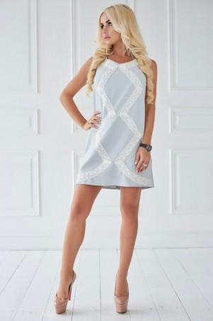 Lux Look: Платье Зигзак 306 - главное фото