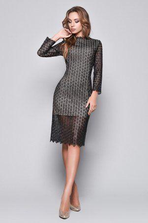 Carica: Платье Carica KP-5859 - главное фото