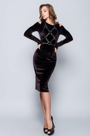 Carica: Платье Carica KP-5693 - главное фото