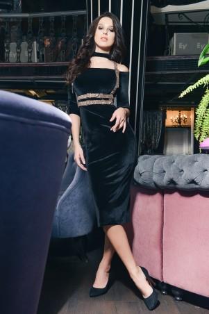Carica: Платье Carica KP-5698 - главное фото