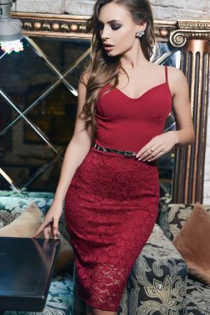 Carica: Платье Carica KP-5691 - главное фото