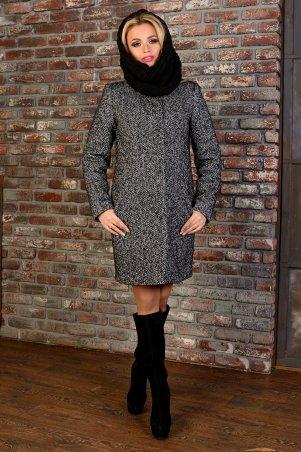 Modus: Пальто «Фортуна Лайт Шерсть Хомут Зима» 8378 - главное фото