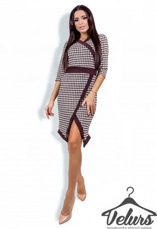 Velurs: Платье 21839 - главное фото