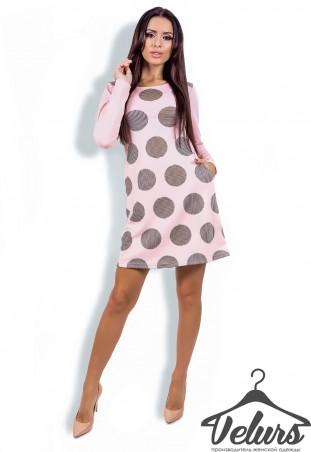 Velurs: Платье 21851 - главное фото