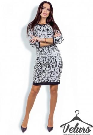 Velurs: Платье 21849 - главное фото