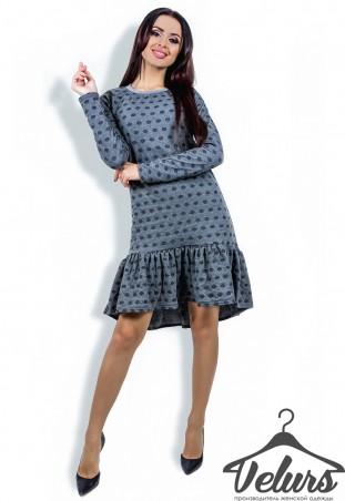 Velurs: Платье 21842 - главное фото
