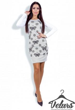 Velurs: Платье 21846 - главное фото