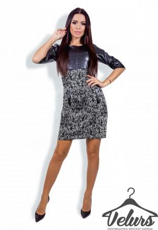 Velurs: Платье 21833 - главное фото
