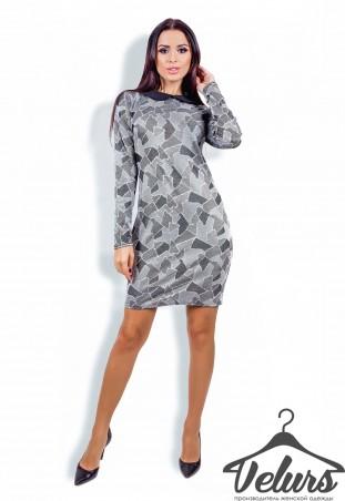 Velurs: Платье 21838 - главное фото