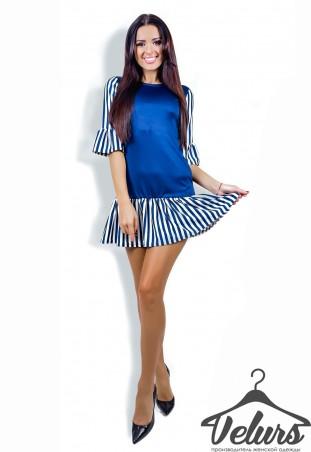 Velurs: Платье 21835 - главное фото