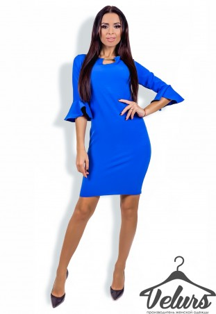 Velurs: Платье 21844 - главное фото