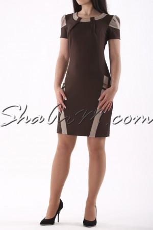 ShaArm: Платье Нарядное 9836 9836 - главное фото