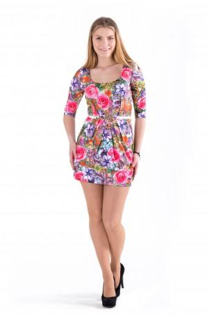 ShaArm: Платье Повседневное 9981 - главное фото
