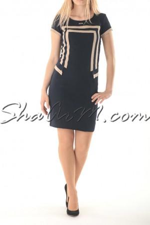 ShaArm: Платье Офисное 9834 9834 - главное фото