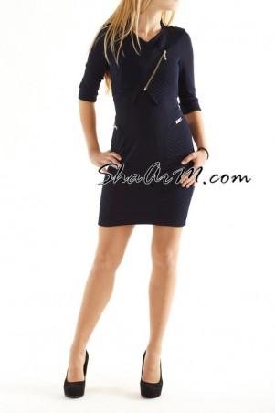 ShaArm: Платье Повседневное №1084 1084 - главное фото