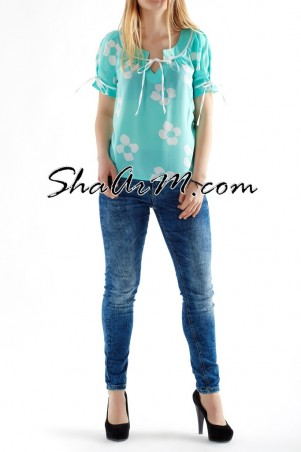 ShaArm: Блузка №1256 1256 - главное фото