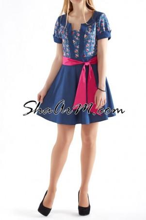 ShaArm: Платье Повседневное №1247 1247 - главное фото