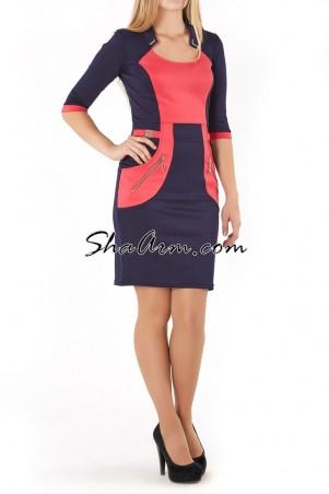 ShaArm: Платье Повседневное №9687 9687 - главное фото
