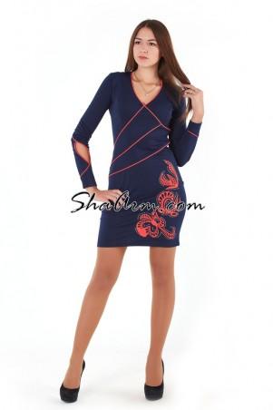 ShaArm: Платье Повседневное №9895 9895 - главное фото