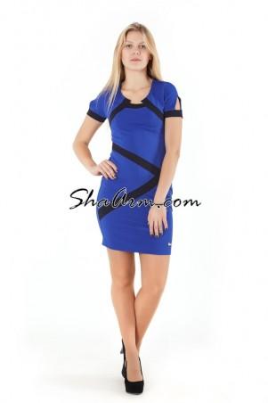 ShaArm: Платье Офисное №9851 9851 - главное фото