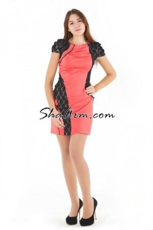 ShaArm: Платье Нарядное №9650 9650 - главное фото