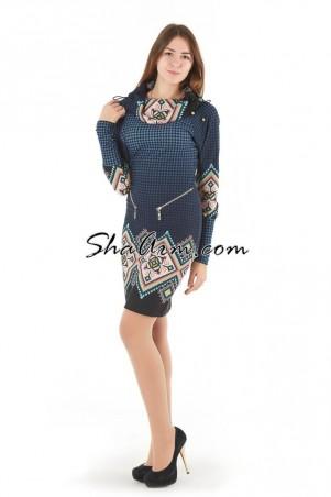 ShaArm: Платье Повседневное №9619 9619 - главное фото