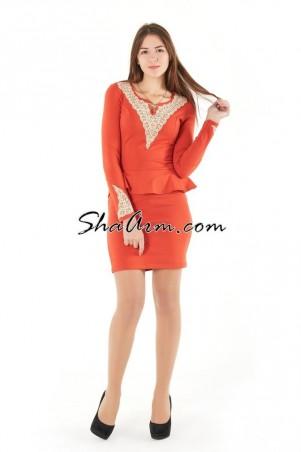 ShaArm: Платье Нарядное №9912 9912 - главное фото
