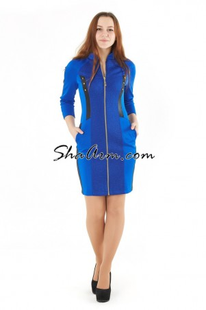 ShaArm: Платье Повседневное №1124 1124 - главное фото