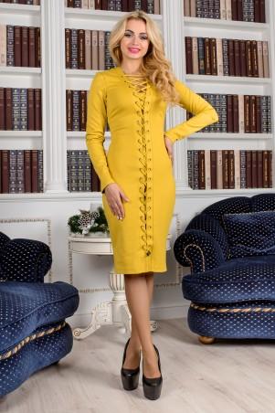 Modus: Платье «Твин Джерси» 8426 - главное фото