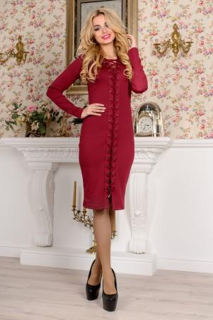 Modus: Платье «Твин Джерси» 8430 - главное фото