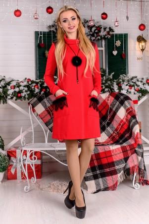Modus: Платье «Либерти Джерси» 8178 - главное фото